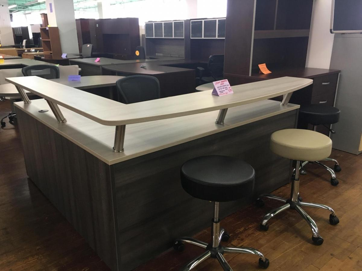 used Office Furniture New Jersey nj Conference Table Tables